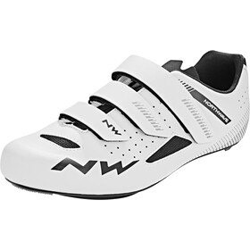 Northwave Core Schoenen Heren, white